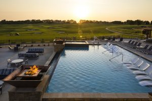 Canyon Farms Golf Club Pool